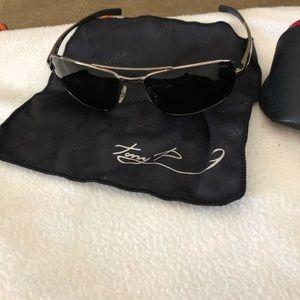 Bolle Skylar Men's Sunglasses